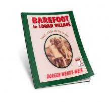 Barefoot in Logan Village - PDF