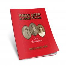Knee Deep in Logan Village - eBook front cover